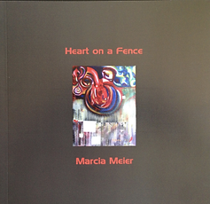 Heart on a Fence cover