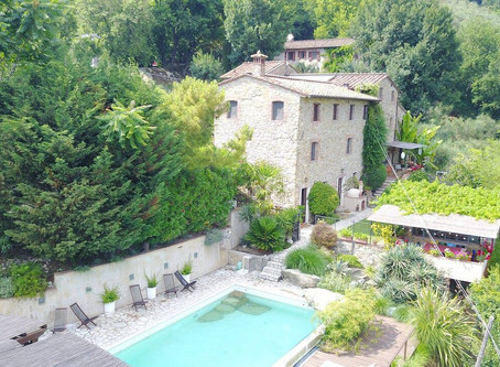 Join 2019 Artist's Retreat in Tuscany