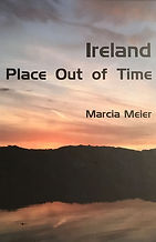 Ireland Place Out f Time cover