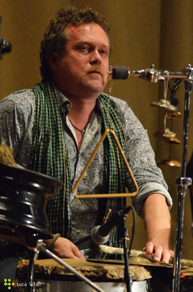 Helge Andreas Norbakken