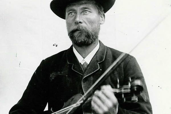 Martinius Helgesen