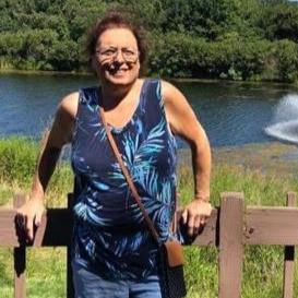 Laura Mary Flaherty 1958-2021