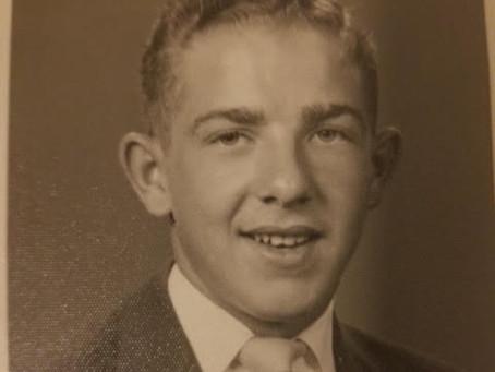 Adolph F. Perretta Jr. 1939-2021