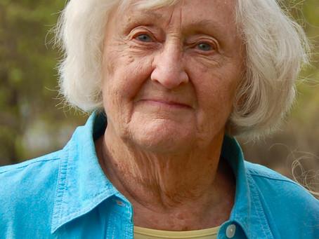 Mary Elva Congleton Erf 1932-2021