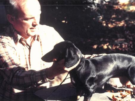 Ernest J. Sleath Jr. 1942-2021