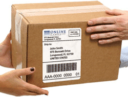 How to mail Cremated remains
