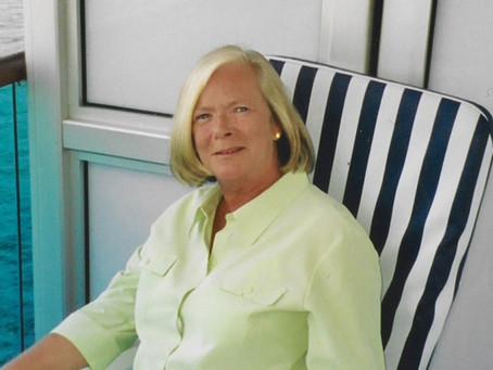 Nancy Ellen Soderstrom 1949-2020