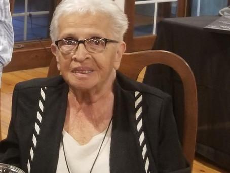 Yolanda Caramanica 1930-2021
