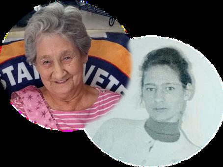 Beverly Irene Kuhn 1936-2020