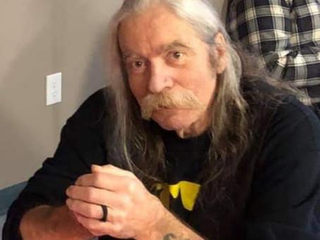 Earl R. Cowles 1947-2021