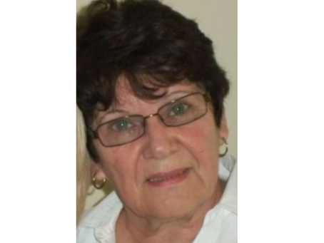 Beverly D'Angelo Sperry 1941-2020