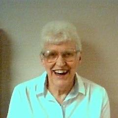 Mary Dolores Fournier 1929-2021