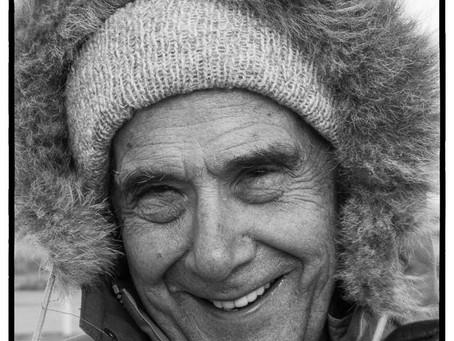 Ralf Leidner 1934-2020