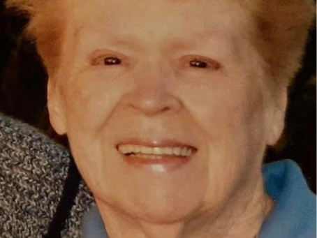 Mary B. Boyd 1930-2020