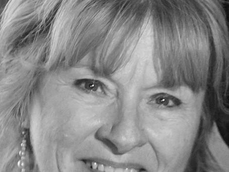Maureen Rae Baker 1949-2020
