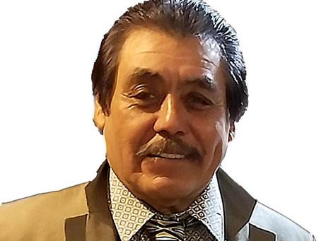 Santelmo S. Vazquez 1958-2021