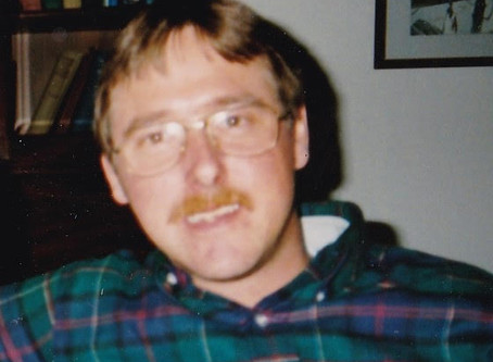 Stephen W. Hebert 1958-2020