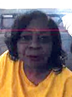 Yvonne Cooper Strong 1958-2021