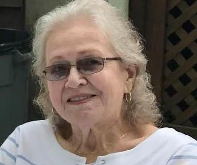 Evelyn R. Siewert 1928-2020