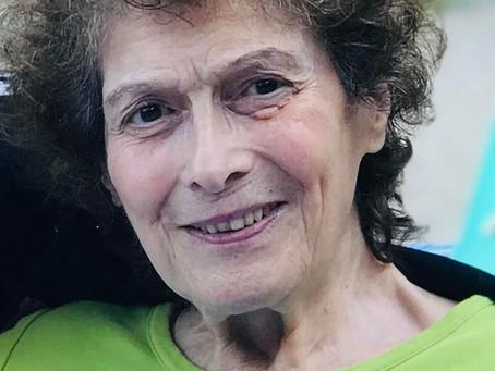Jennie Grasso 2021