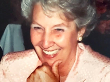 Eileen Schrempp 1930-2021