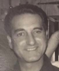 Pat Uliano 1931-2021
