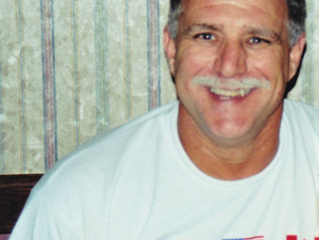 Michael Richard Callahan 1948-2021