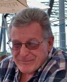 Dennis W. Finnegan 1944-2021