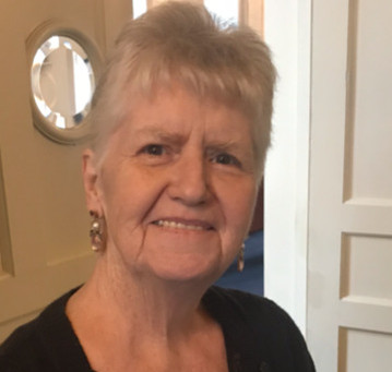Diana W. Hubbard 1953-2020