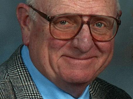 Richard D. Carlson 1936-2020