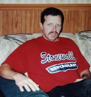 Robert F. Hart Jr 1955-2021