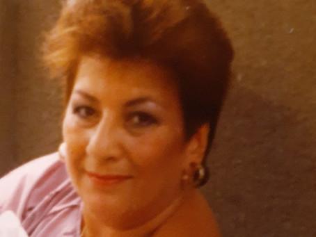 Beverly A. Cintron 1941-2020