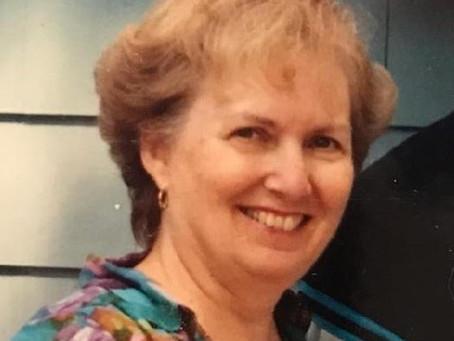 Suzanne Miller 1932-2020