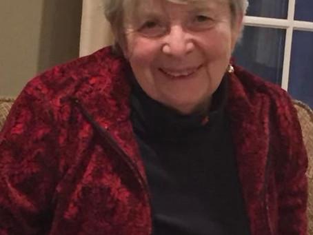 Lois Ellin Brough 1941-2021