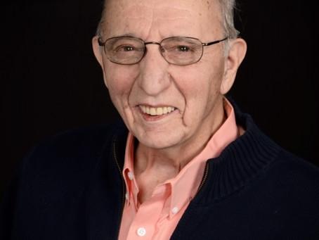 Roland G. Lundeen 1934-2020