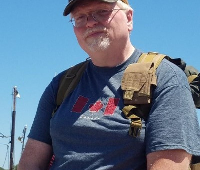 David Lawrence Adametz 1964-2021