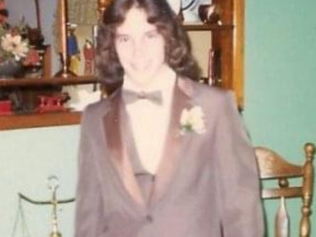 David John Adamo 1964-2020