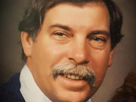 Robert J. Mitchell 1944-2020