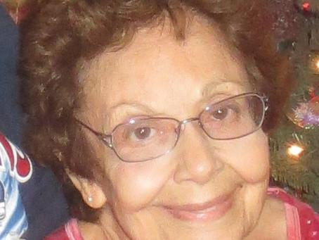 Lorraine Wagner 1936-2020