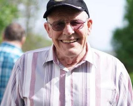 Howard K. Tabor 1943-2021