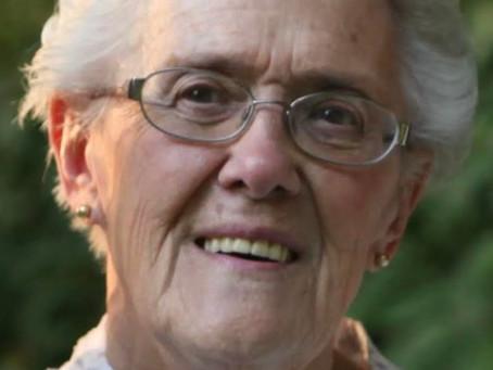 Ruth May Warren 2021
