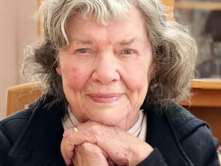 Lynn Chirico 1926-2021