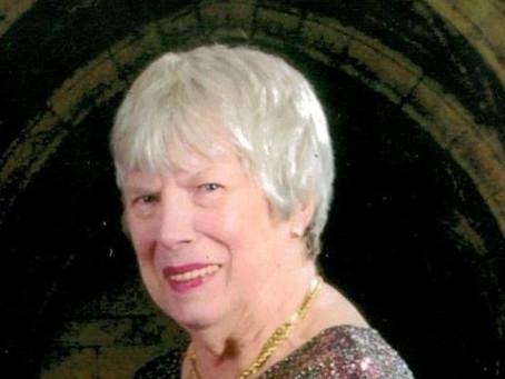June Daigneault 1933-2021