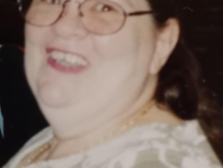 Roberta Joan Wilde 1942-2021