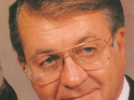 Lawrence W. Dennis 1933-2021