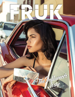 Fruk Magazine