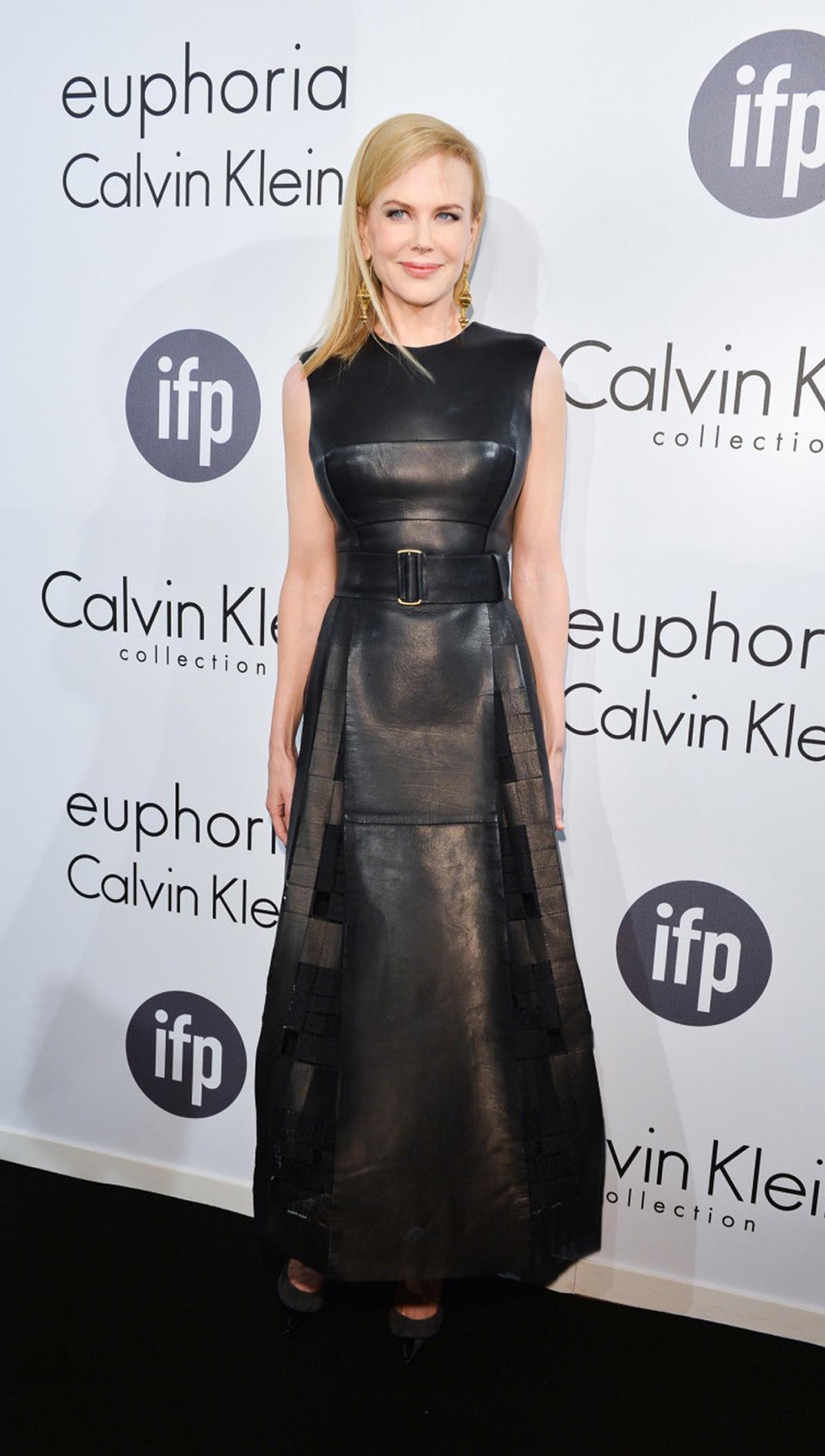 Nicole Kidman Calvin