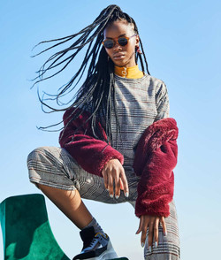 Edgars Mag-How to style faux fur