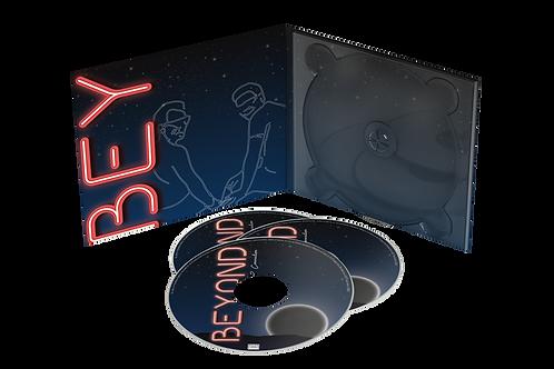 Beyond - Cd Edition