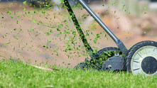 Are You Effectively Mowing Your Lawn?